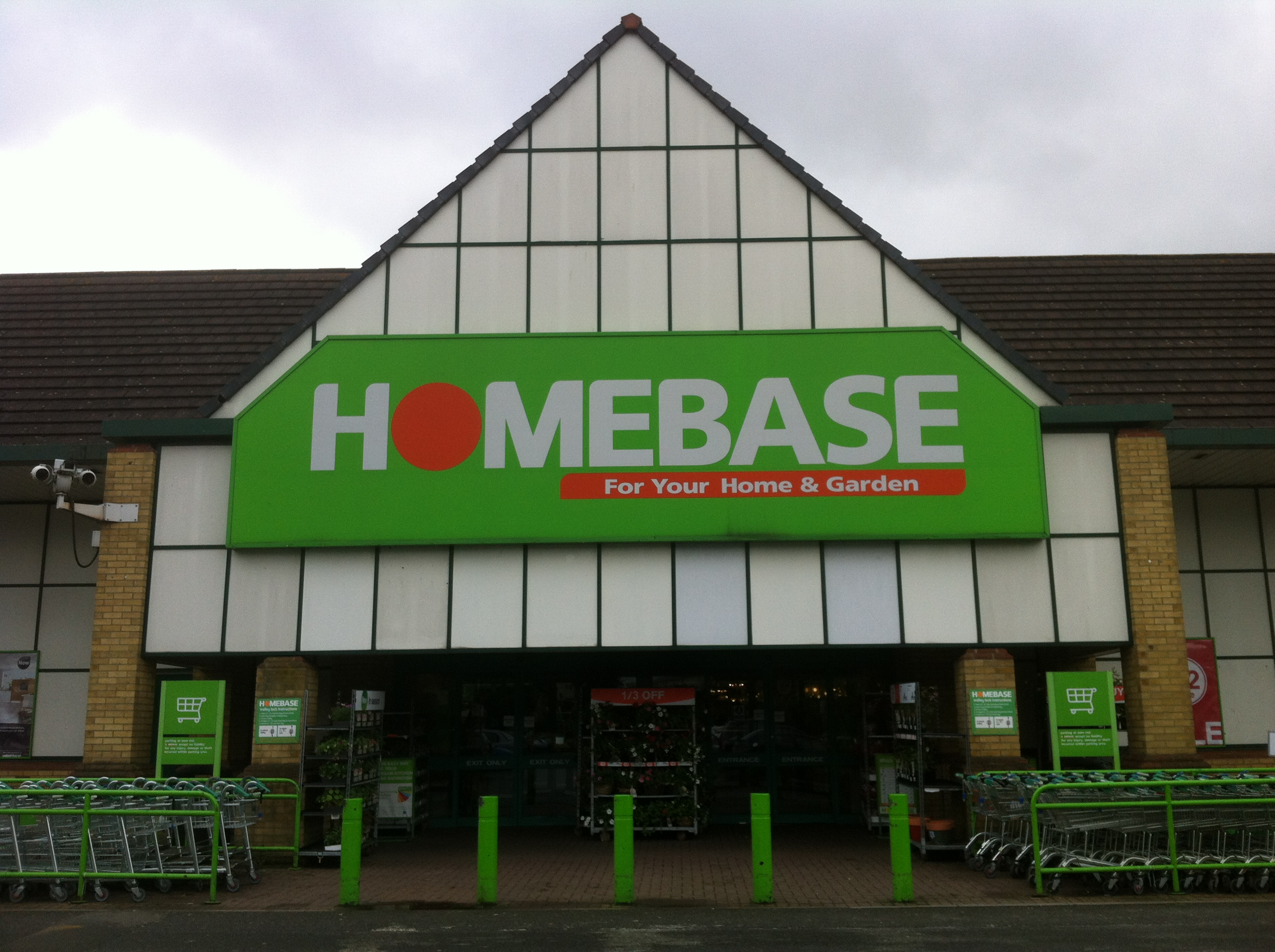 homebase you cannot be serious southbourne gardens. Black Bedroom Furniture Sets. Home Design Ideas